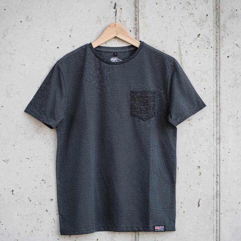 Bagjump T-shirt 3