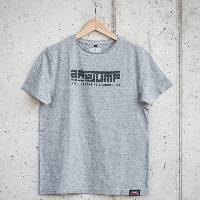 Bagjump T-Shirt Impact Absorbing Technologies